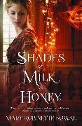 Cover-Bild zu Shades of Milk and Honey von Kowal, Mary Robinette