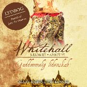 Cover-Bild zu Guddommelig lidenskab - Whitehall 6 (uforkortet) (Audio Download) von Kowal, Mary Robinette