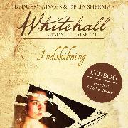 Cover-Bild zu Indskibning - Whitehall 1 (uforkortet) (Audio Download) von Kowal, Mary Robinette