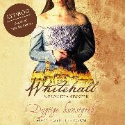 Cover-Bild zu Dygtige kunstgreb - Whitehall, del 2 (uforkortet) (Audio Download) von Kowal, Mary Robinette