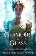 Cover-Bild zu Glamour in Glass (eBook) von Kowal, Mary Robinette