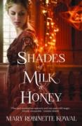 Cover-Bild zu Shades of Milk and Honey (eBook) von Kowal, Mary Robinette