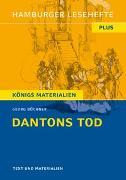 Cover-Bild zu Dantons Tod von Büchner, Georg