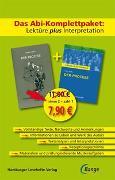 Cover-Bild zu Der Prozess - Das Abi-Komplettpaket: Lektüre plus Interpretation von Kafka, Franz