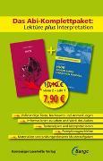 Cover-Bild zu Hiob. Roman eines einfachen Mannes - Das Abi-Komplettpaket: Lektüre plus Interpretation von Roth, Joseph