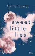 Cover-Bild zu Sweet Little Lies von Scott, Kylie