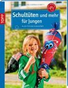 Cover-Bild zu Schultüten und mehr für Jungen