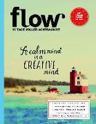 Cover-Bild zu Flow Achtsamkeit 2017