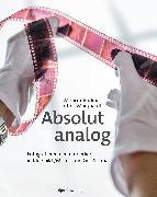 Cover-Bild zu Absolut analog