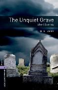 Cover-Bild zu Oxford Bookworms Library: Level 4:: The Unquiet Grave - Short Stories