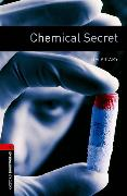 Cover-Bild zu Oxford Bookworms Library: Level 3:: Chemical Secret