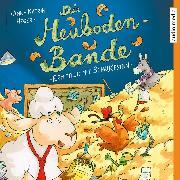 Cover-Bild zu eBook Die Heuboden-Bande