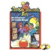 Cover-Bild zu eBook Pat, Kai und der feuerrote Ball, Das Geheimnis des kahlen Berges