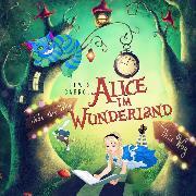 Cover-Bild zu eBook Alice im Wunderland von Lewis Carroll