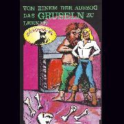 Cover-Bild zu eBook Gebrüder Grimm, Von einem der auszog das Gruseln zu lernen / Das Porzellanpferd