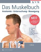 Cover-Bild zu Das Muskelbuch
