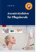 Cover-Bild zu Arzneimittellehre für Pflegeberufe