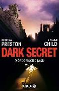 Cover-Bild zu Dark Secret von Preston, Douglas
