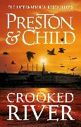 Cover-Bild zu Crooked River (eBook) von Preston, Douglas