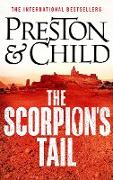 Cover-Bild zu The Scorpion's Tail (eBook) von Preston, Douglas