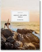 Cover-Bild zu Great Escapes Yoga. The Retreat Book, 2020 Edition von Taschen, Angelika (Hrsg.)