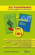Cover-Bild zu Frühlings Erwachen - Das Abi-Komplettpaket: Lektüre plus Interpretation von Wedekind, Frank