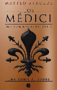 Cover-Bild zu Los Médici III. Una reina al poder / The Medicis III: A Queen in Power von Strukul, Matteo