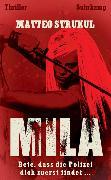 Cover-Bild zu Mila von Strukul, Matteo