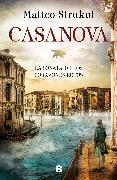 Cover-Bild zu Casanova (Spanish Edition) von Strukul, Matteo