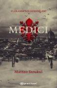 Cover-Bild zu Medici - Floransanin Efendileri von Strukul, Matteo