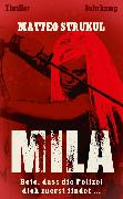 Cover-Bild zu Mila (eBook) von Strukul, Matteo