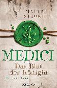 Cover-Bild zu Medici - Das Blut der Königin (eBook) von Strukul, Matteo