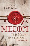 Cover-Bild zu Medici - Die Macht des Geldes (eBook) von Strukul, Matteo