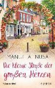 Cover-Bild zu Die kleine Straße der großen Herzen