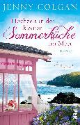 Cover-Bild zu Hochzeit in der kleinen Sommerküche am Meer
