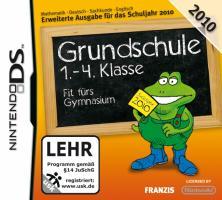 Cover-Bild zu Grundschule 1.-4. Klasse 2010