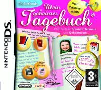 Cover-Bild zu Mein geheimes Tagebuch - Pocket Book