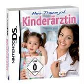 Cover-Bild zu Mein Traumjob Kinderärztin