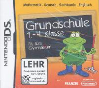 Cover-Bild zu Grundschule