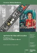 Cover-Bild zu Redmann, Christian: Apotheker in Film und Fernsehen