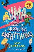 Cover-Bild zu Copeland, Sam: Uma and the Answer to Absolutely Everything