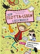 Cover-Bild zu Pantermüller, Alice: Dein Lotta-Leben. Listenbuch
