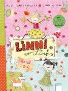 Cover-Bild zu Pantermüller, Alice: Linni von Links (Band 1 und 2)
