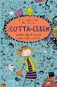 Cover-Bild zu Pantermüller, Alice: Mein Lotta-Leben (13). Wenn die Frösche zweimal quaken