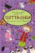 Cover-Bild zu Pantermüller, Alice: Mein Lotta-Leben (14). Da lachen ja die Hunde