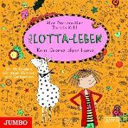 Cover-Bild zu Pantermüller, Alice: Mein Lotta-Leben 08. Kein Drama ohne Lama