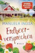 Cover-Bild zu Erdbeerversprechen von Inusa, Manuela