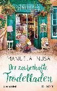 Cover-Bild zu Der zauberhafte Trödelladen (eBook) von Inusa, Manuela