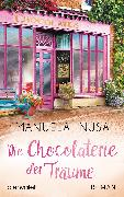 Cover-Bild zu Die Chocolaterie der Träume (eBook) von Inusa, Manuela