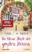 Cover-Bild zu Die kleine Straße der großen Herzen von Inusa, Manuela